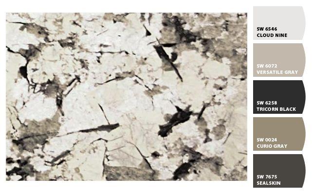 cold spring granite chip it!