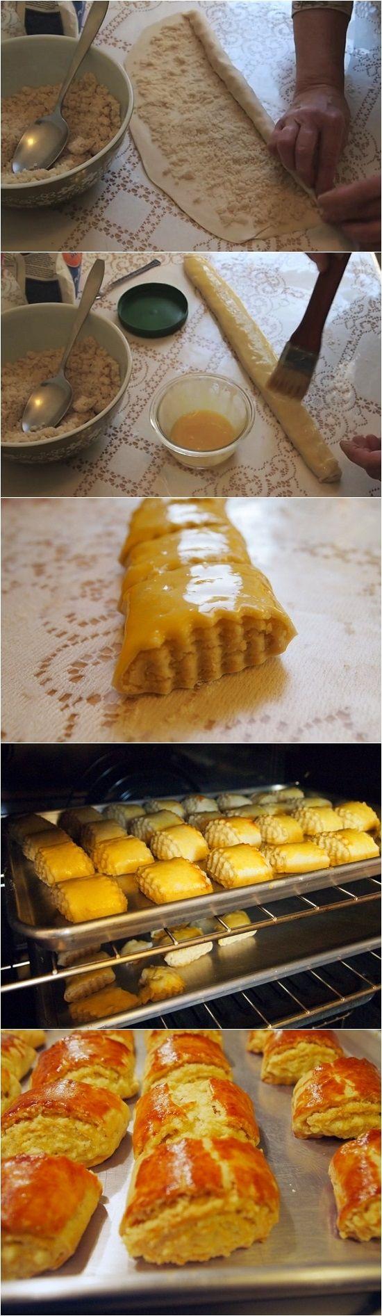 Armenian Nazook Recipe