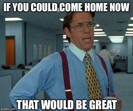 Deployment meme @bigskeezle Bahahahaha! Didn't I just say this today?