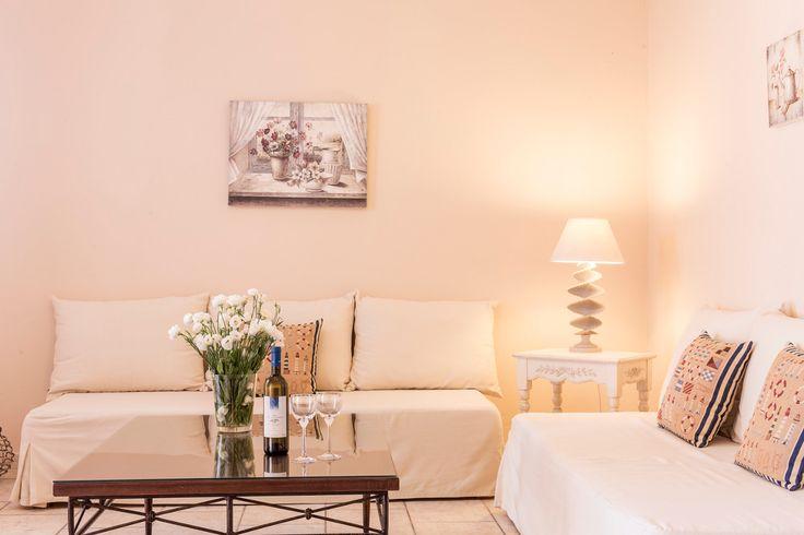 San Antonio Corfu Resort, Junior Suite