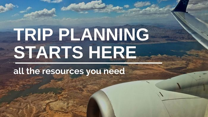 Plan well and get more travel for your money and be better protected on the road. To make it easier for you, I've created a list of resources I think you should consider when planning your next trip. Let me also mention that some of the links on this page are affiliate links meaning that …