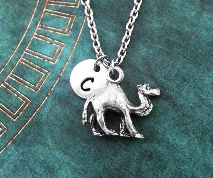 Camel Necklace Camel Jewelry Camel Gift Desert Gift Desert Jewelry Desert Necklace Bridesmaid Necklace Camel Pendant Camel Charm Necklace by MetalSpeak on Etsy https://www.etsy.com/listing/230942496/camel-necklace-camel-jewelry-camel-gift