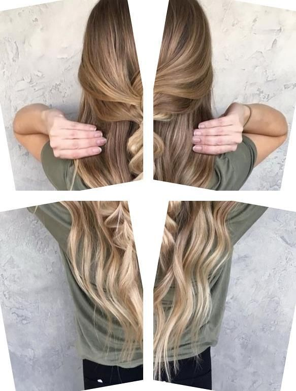 Spring Hairstyles I Have Long Hair And Want A New Style Easy Upstyles For Medium Length Hair Hair Styles Medium Length Hair Styles Braided Hairstyles