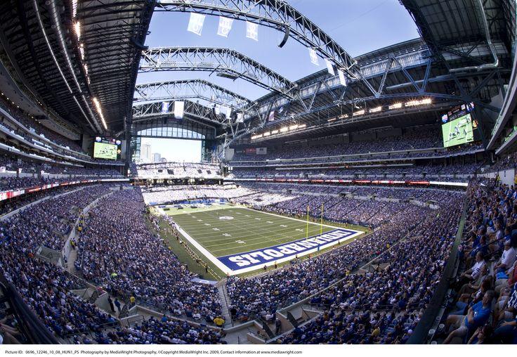 Lucas Oil Stadium Google Search Lucas oil stadium