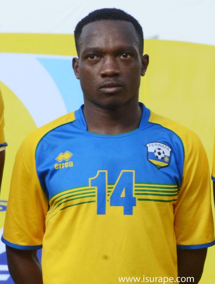 Celestin Ndayishimiye