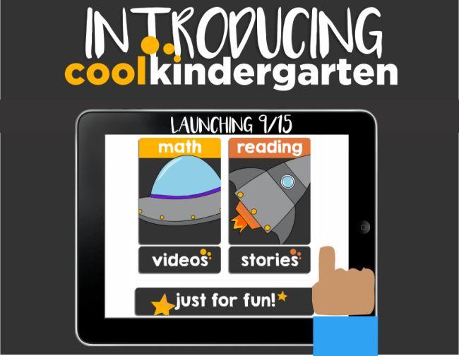 CoolKindergarten.com - fun math games | abc games | kids games online