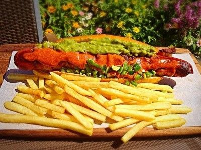 National Hot Dog Day: The 18 Most Ridiculous Hot Dogs We've Ever Seen