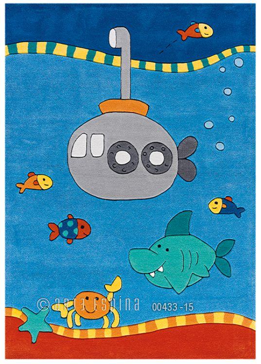 Arte Espina Teppich Kids|4156-53