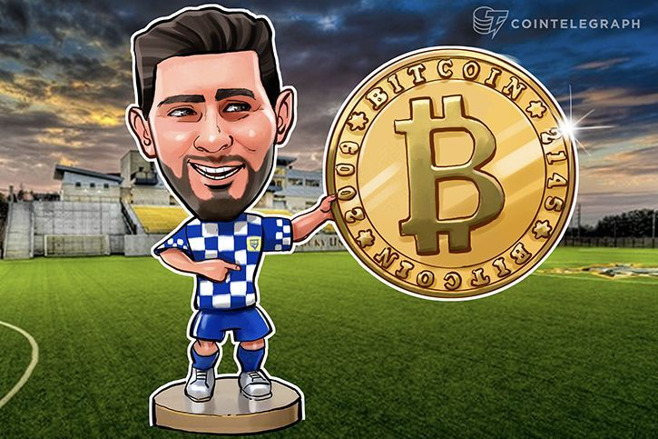 Turkey: Football Chairman Proud To Hire Player For Bitcoin In New First Bitcoin Crypto News football Turkey