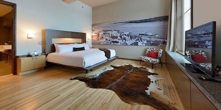 Hôtel 71 #quebecregion