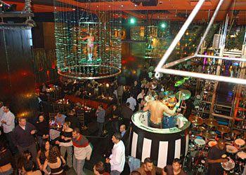 Special parties Las Vegas