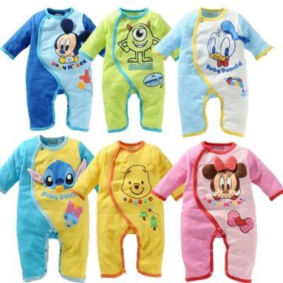 ropa para recien nacidos para niños