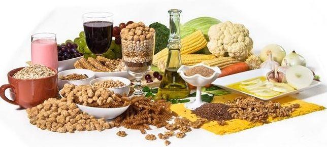 ALIMENTOS FUNCIONAIS - http://www.damaurbana.com.br/alimentos-funcionais/
