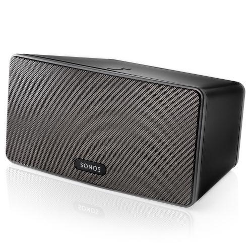 SONOS PLAY:3 Draadloze all-in-one Speaker