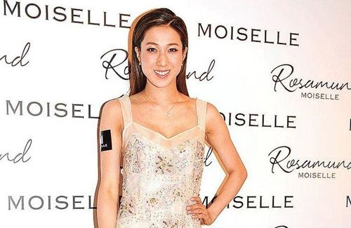 Linda Chung Suspects Husband to Throw Surprise Party for Her 33rd Birthday