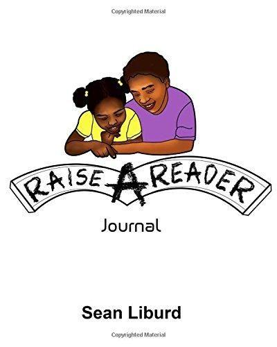 Raise a Reader Journal