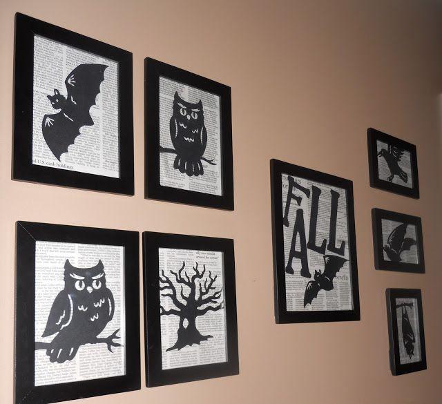 173 best Halloween Dollar Tree Crafts images on Pinterest | Halloween  stuff, Halloween crafts and Halloween ideas - 173 Best Halloween Dollar Tree Crafts Images On Pinterest