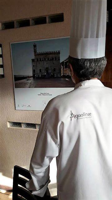 Aquolinae che acquolina!: Cuochi, camerieri personale di sala e cucina, unit...
