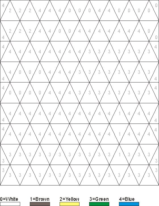 find this pin and more on mystery color by number pictures - Mystery Pictures Coloring Pages