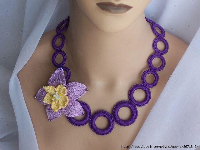 Crochet accessories 2011 (115 fotograf.)