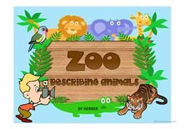 ZOO PPT