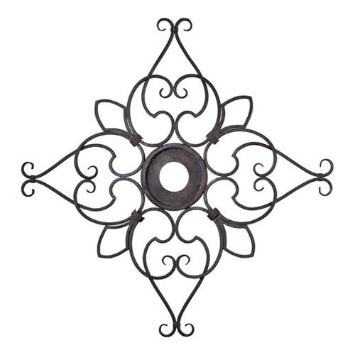 Quorum Ornate Ceiling Medallion