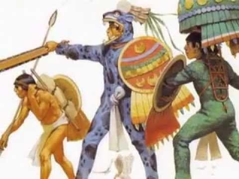 Clases de P'urhepecha (Tarasco) 01 INTRODUCCION - YouTube