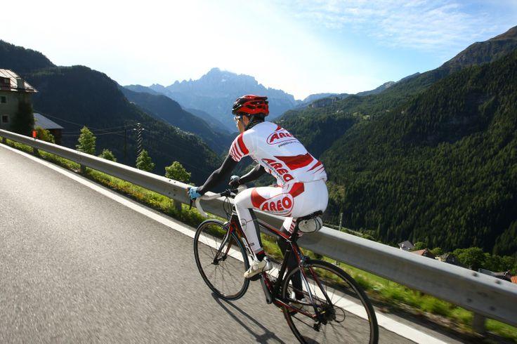Road Cycling / Bici da Strada #dolomitistars