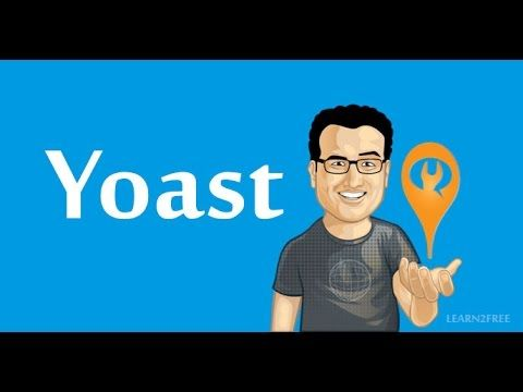 A Step by Step Video Training about Yoast WordPress Plugin Configuration in Urdu/Hindi Language, you must install it.