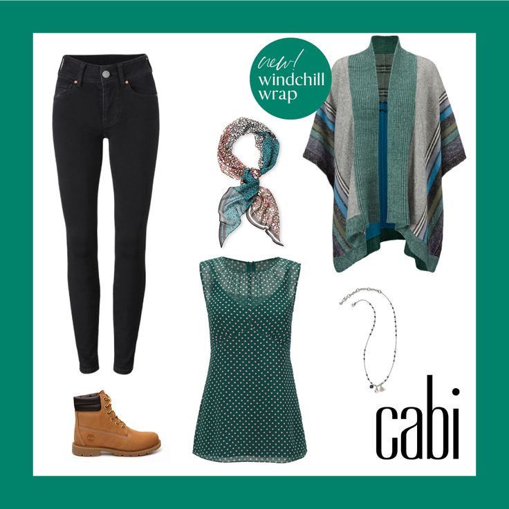 cabi Fall 2019 New Arrivals
