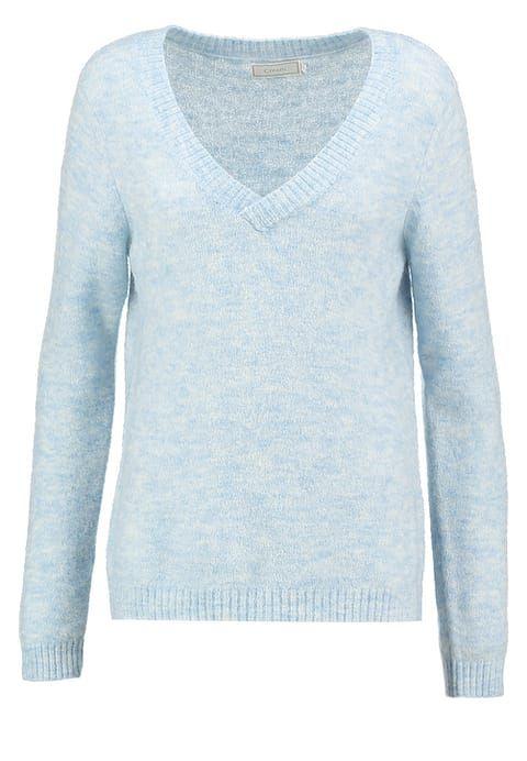 Cream KAITLYN - Sweter - regal blue za 341,1 zł (11.06.17) zamów bezpłatnie na Zalando.pl.