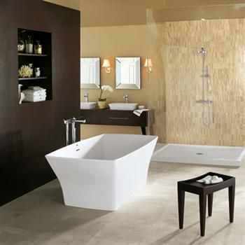 Jason Carrera® Collection L Freestanding Bathtub   Tubs U0026 More Carries  Freestanding Tubs, Faucets, Vanities U0026 More. Come To Our Showroom In Weston  Fl.