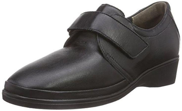 Scholl BELIAL black, Mocassins Mary Jane femme #MaryJanes #chaussures http://allurechaussure.com/scholl-belial-black-mocassins-mary-jane-femme/