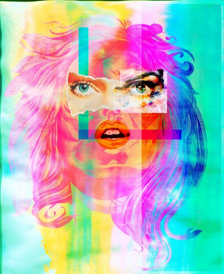 Kropki Kreski #fashion #designer #illustrator #kropkikreski #dot #lines #art http://www.kropkikreski.blogspot.com/