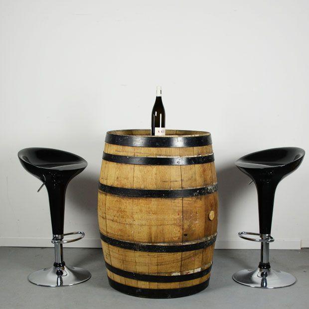 1000 ideias sobre tonneau bois no pinterest barrique. Black Bedroom Furniture Sets. Home Design Ideas