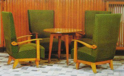izabela_sterninska_fotele_wypoczynkowe_ok.1960