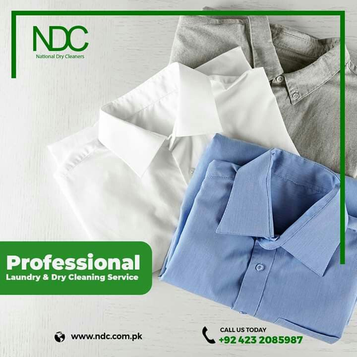 Schedule A Laundry Or Dry Cleaning Service With Us And We Ll Get