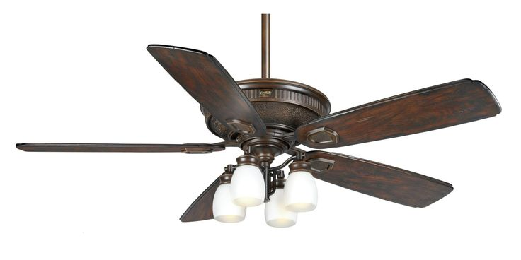 128 best traditional ceiling fans images on pinterest techos casablanca heritage 2014 ca 59528 airflow rating 6865 cfm cubic feet per aloadofball Image collections