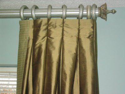 Fabulous Window Treatments: September 2008