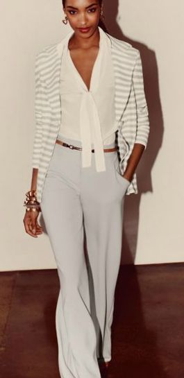 Spring/Summer work look (Neiman Marcus)Wear Spring Summe, Fashion, Spring Summe Work, Casual Lookbook, Outfit, Business Attire, Spring Summe Style, Self Harm, Neiman Marcus