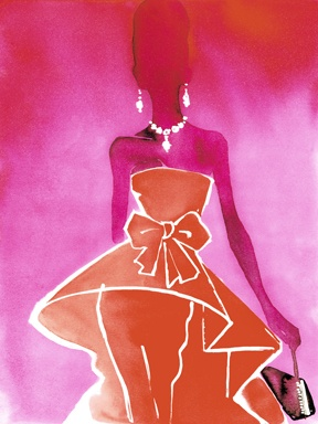 Modeconnect.com - Eduard Erlikh Fashion Illustration