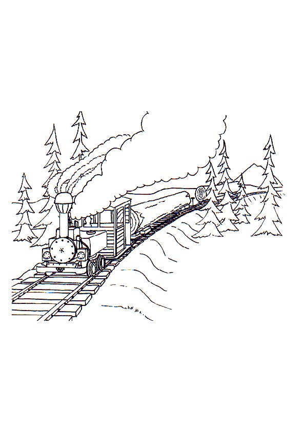 12 best coloriage train images on pinterest travel drawing and