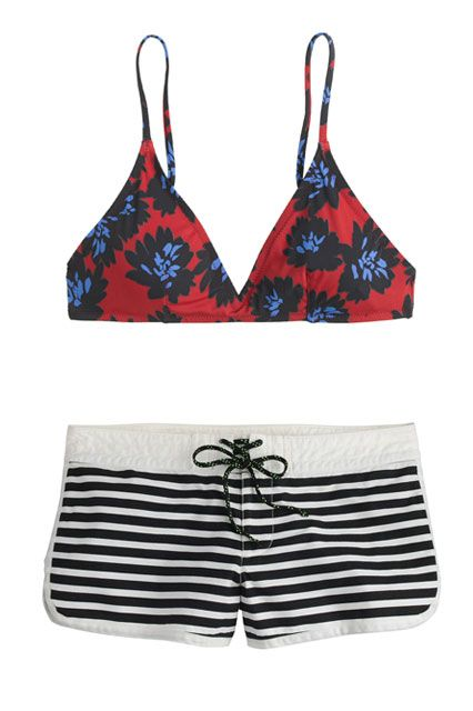 20 Common Bikini Gripes — We Solved 'Em