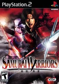 Samurai Warriors is the first game in the Samurai Warriors series that is a spinoff of Dynasty Warriors. Samurai Warriors is set during the Japanese Warring States period. The game was planned to be dark and grim to set the mood for Nobunaga's time in power.