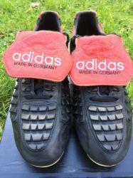 Adidas Predator Touch Football Boots UK 9.5 FG Mania