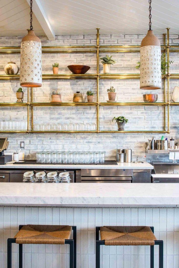 Macramé Revisted Cafe Gratitude in Downtown LA Sexy