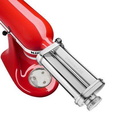 KitchenAid Ultra Power Plus 4.5 Quart Tilt-Head Stand Mixer - KSM96, Red