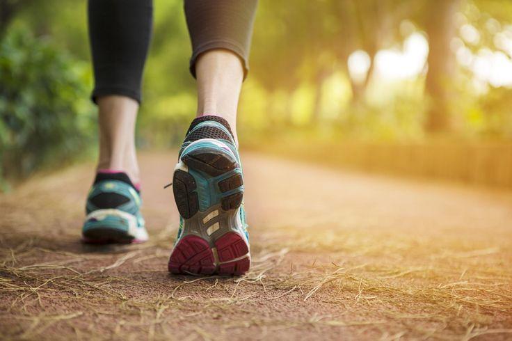 Comment marcher va vous muscler l'air de rien - Madame Figaro