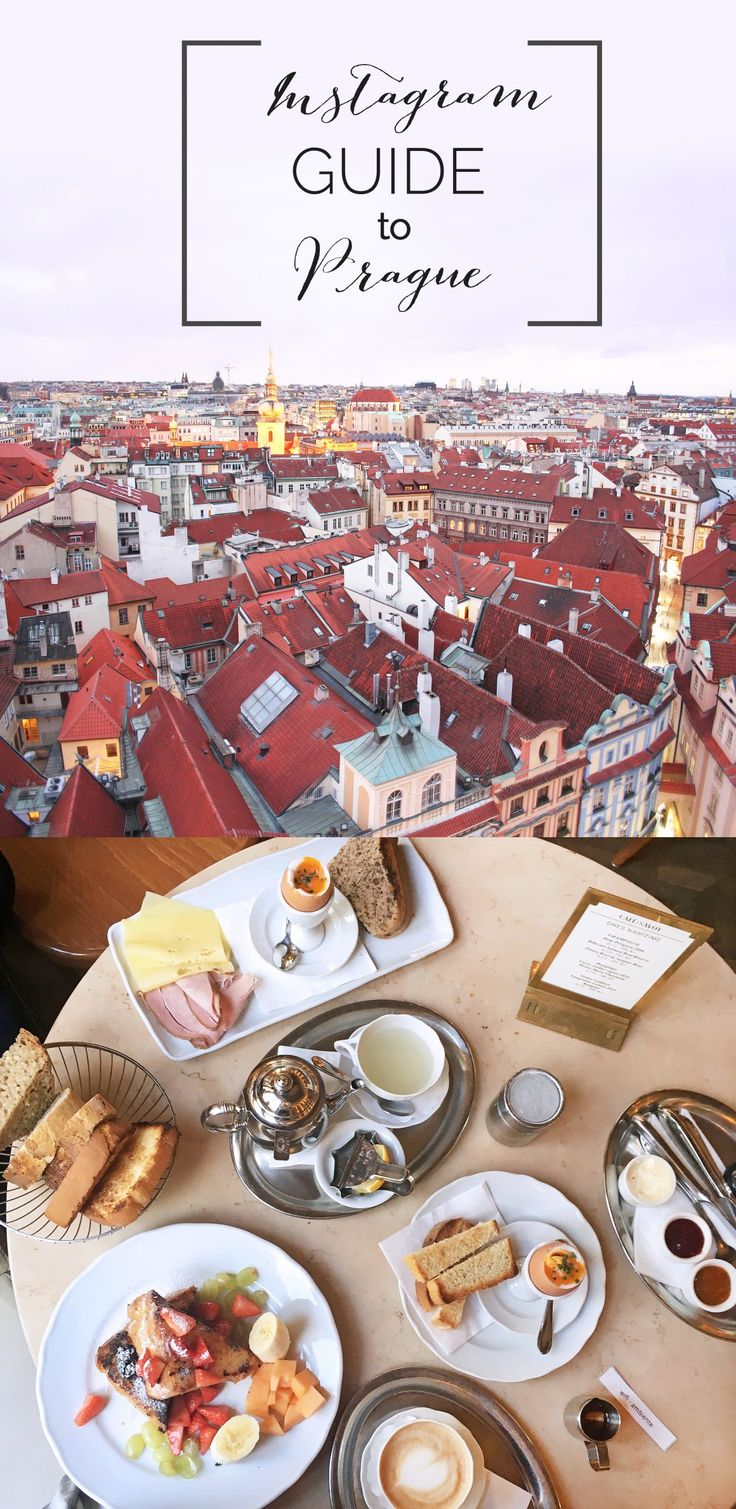 an Architect Abroad / Instagram Weekend Guide to Prague - an Architect Abroad
