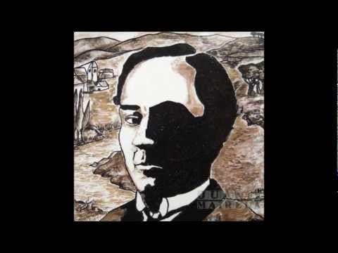 Antonio Machado. Vida y obra